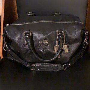 Coach Madison Sabrina Large Leather Handbag 12949